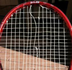 Tenis servis